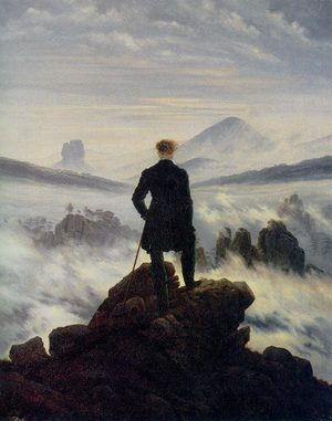 Rousseau's Philosophy in the Novel Frankenstein