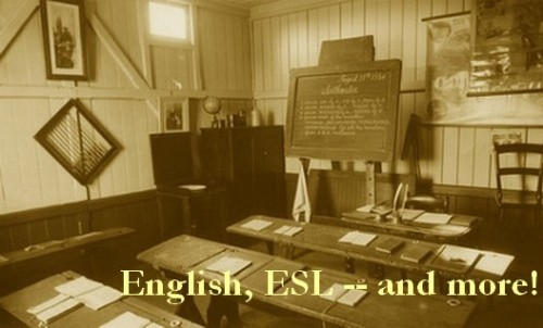 English esl hsc study guide
